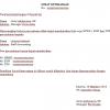 Contoh Surat Keberatan Mengeluarkan SIUP dan NPWP Lengkap