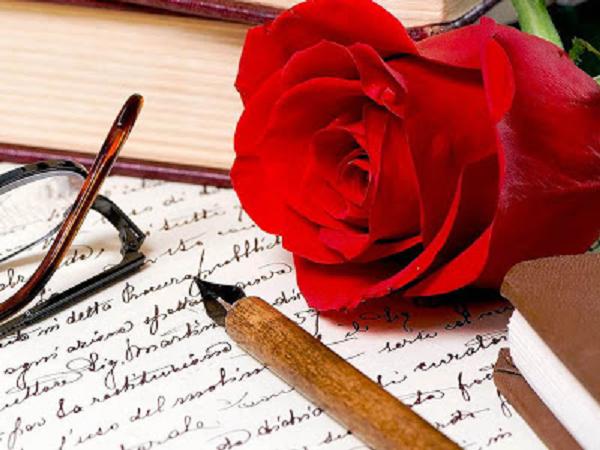 Surat Cinta Buat Pacar Di Hari Valentine Yang Romantis